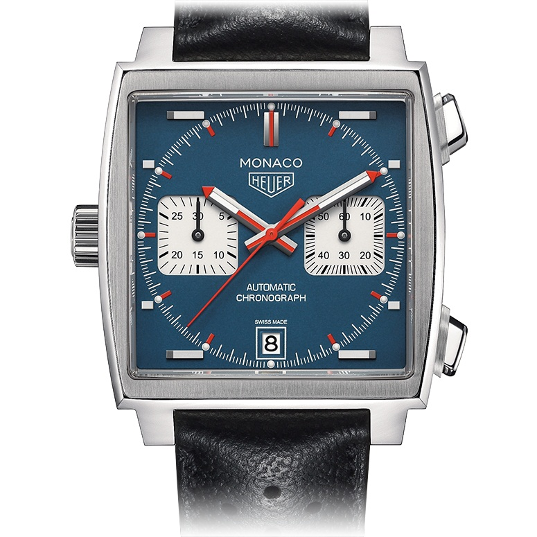 TAG Heuer Monaco Calibre 11 Chronographe Automatique