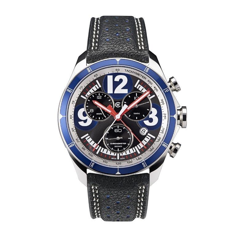 Christopher Ward C70 French GP Le Mans 1906 Chronometer