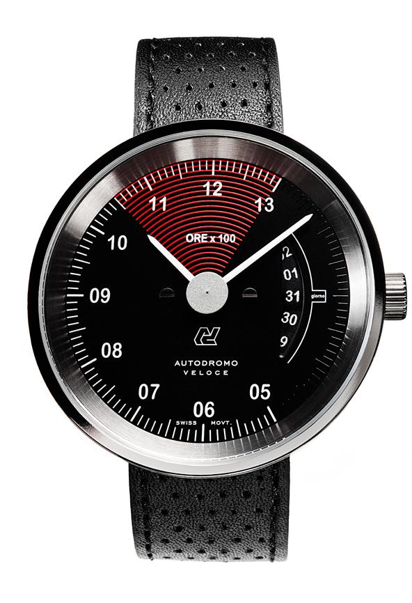 Autodromo Veloce Chronograph