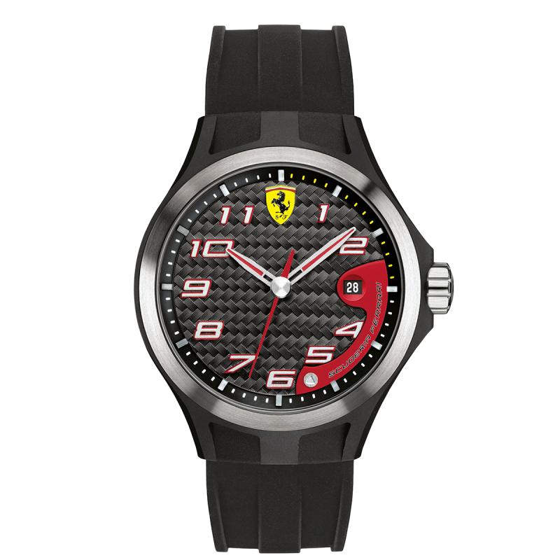 Ferrari Lap Time 830012