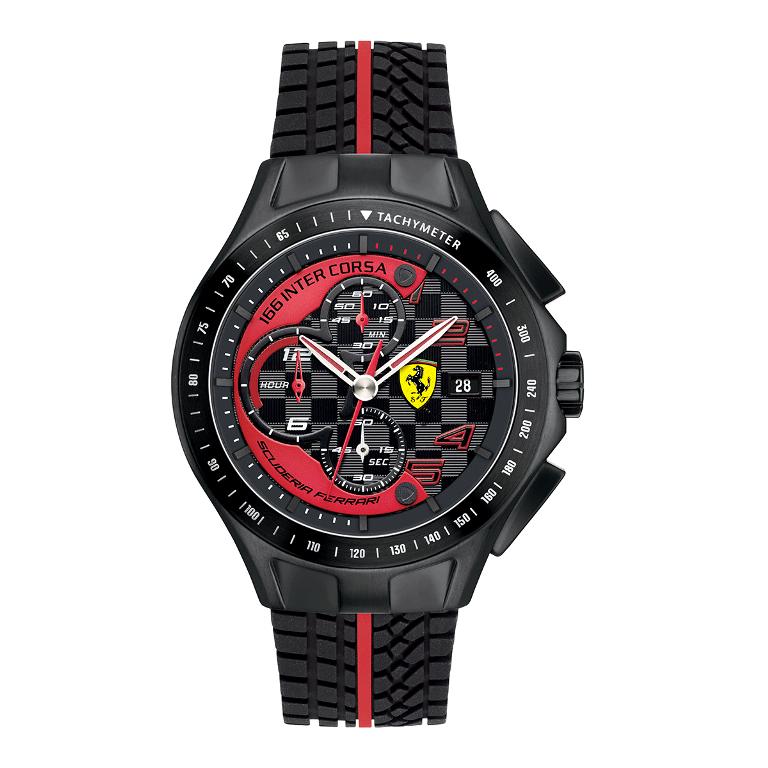 Ferrari Race Day 830077