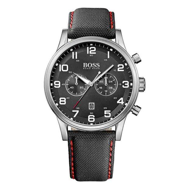 """Hugo Boss Chronographe """"HB6014"""""""