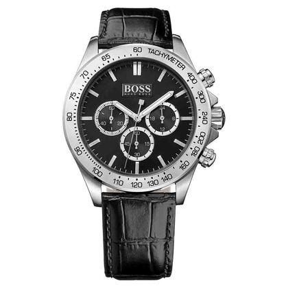 "Hugo Boss Chronographe ""HBIKON"" 1513178"