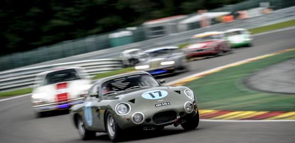 Spa Six Hours 2015 : Endurance Race