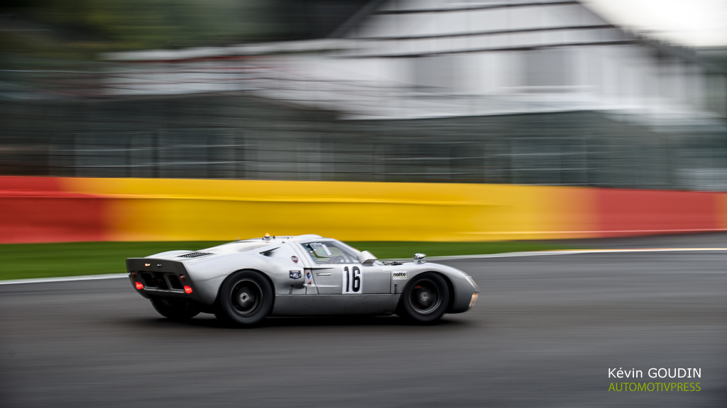 Spa Six Hours 2015 - Endurance Race