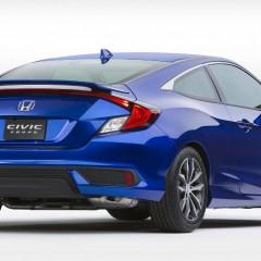 Honda Civic 10ème génération : Beaucoup plus consensuelle