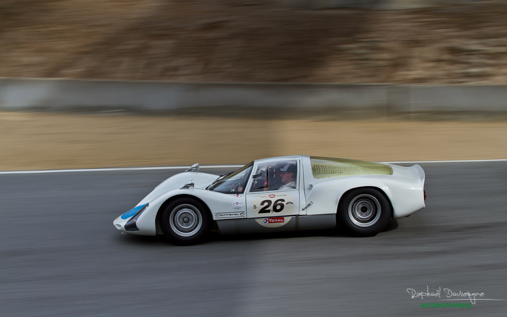 "Porsche 906 ""Carrera 6"""