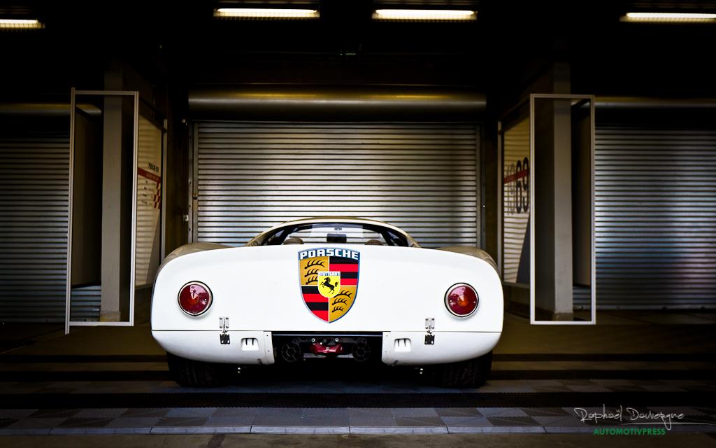 Porsche 910 (Type 906/10)