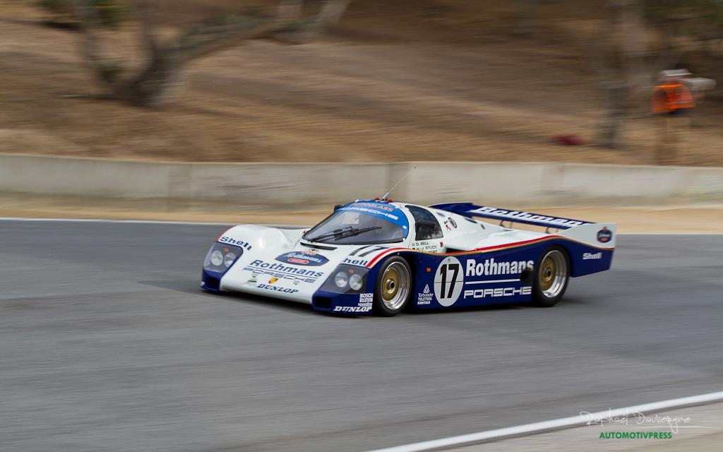 Porsche 962C