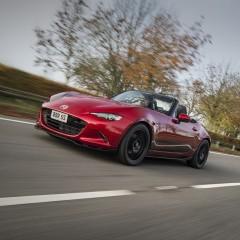 BBR présente son programme de réjouissances pour la Mazda MX-5 ND
