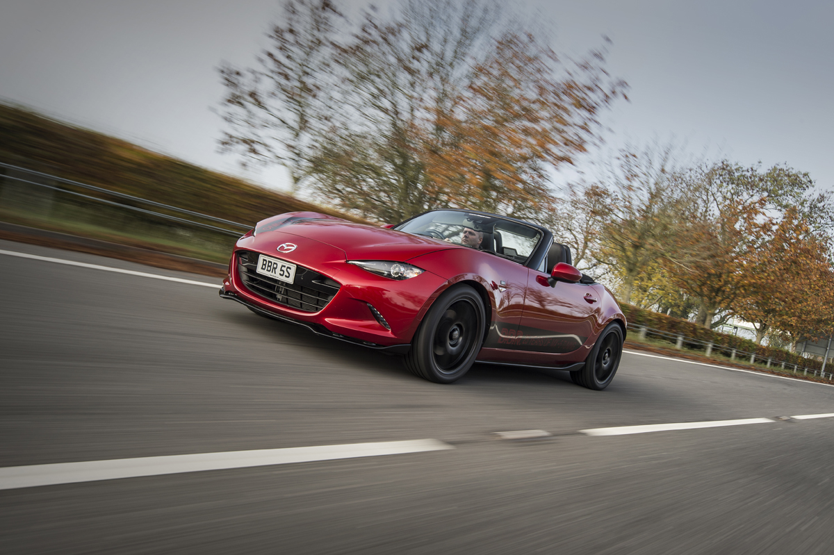 Mazda MX-5 BBR (ND)