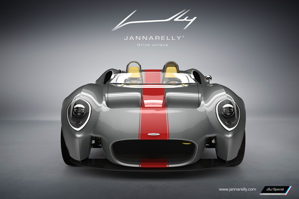 Jannarelly & Juillot Special Design-1