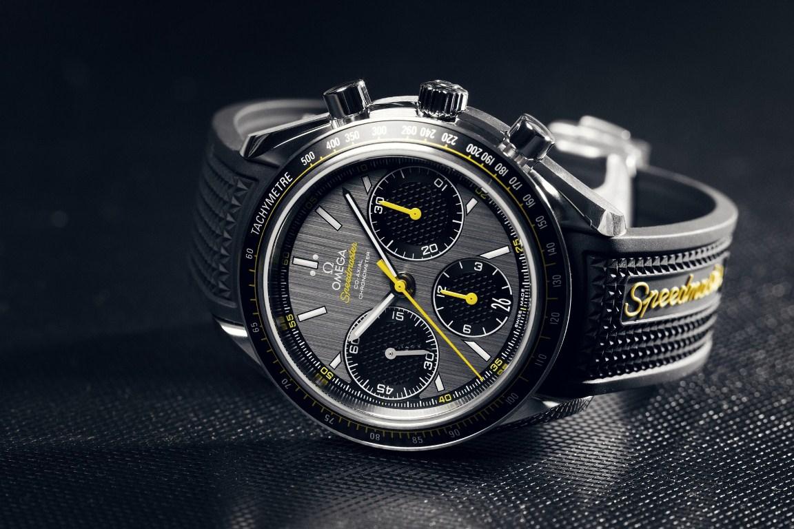 Omega Speedmaster Racing Chronographe 40mm