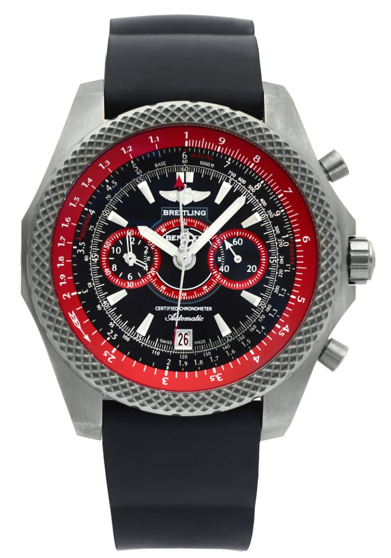 Breitling For Bentley Supersports Light Body