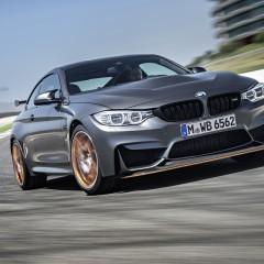 La BMW M4 GTS en 7 minutes et 28 secondes sur la Nordschleife