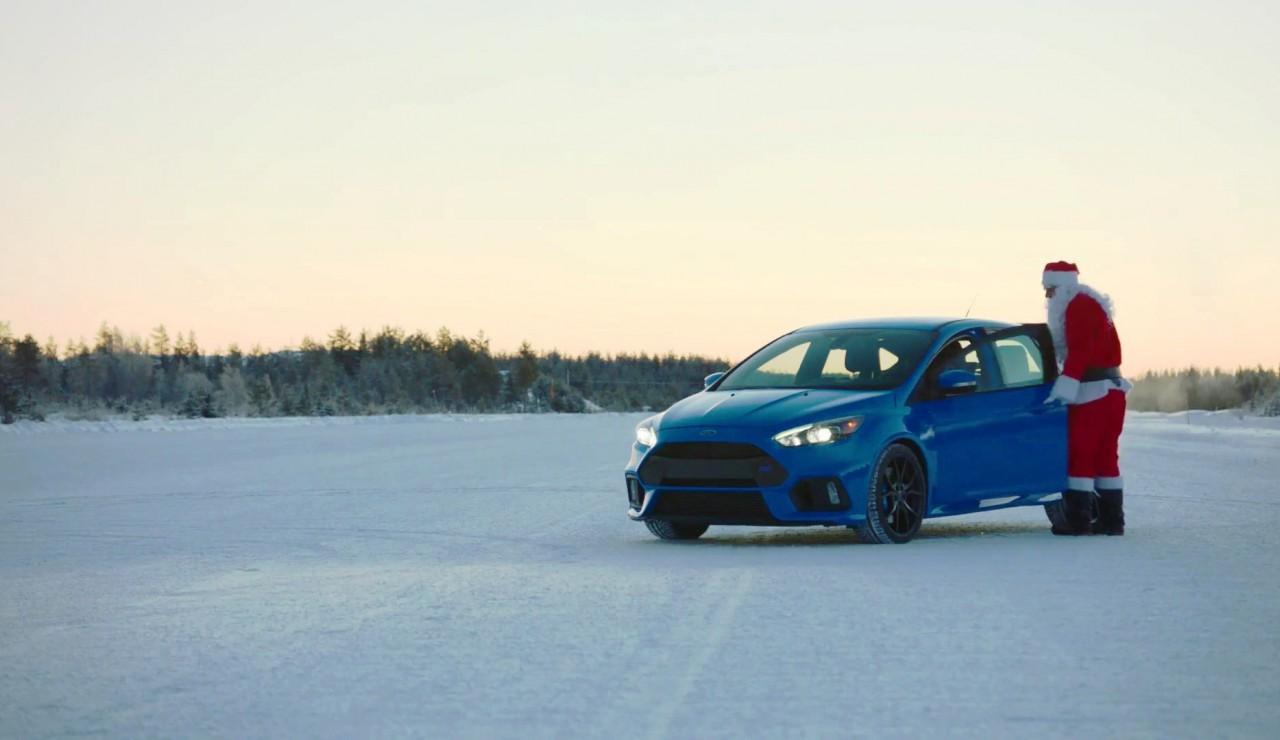 Snowkhana 4 Ford