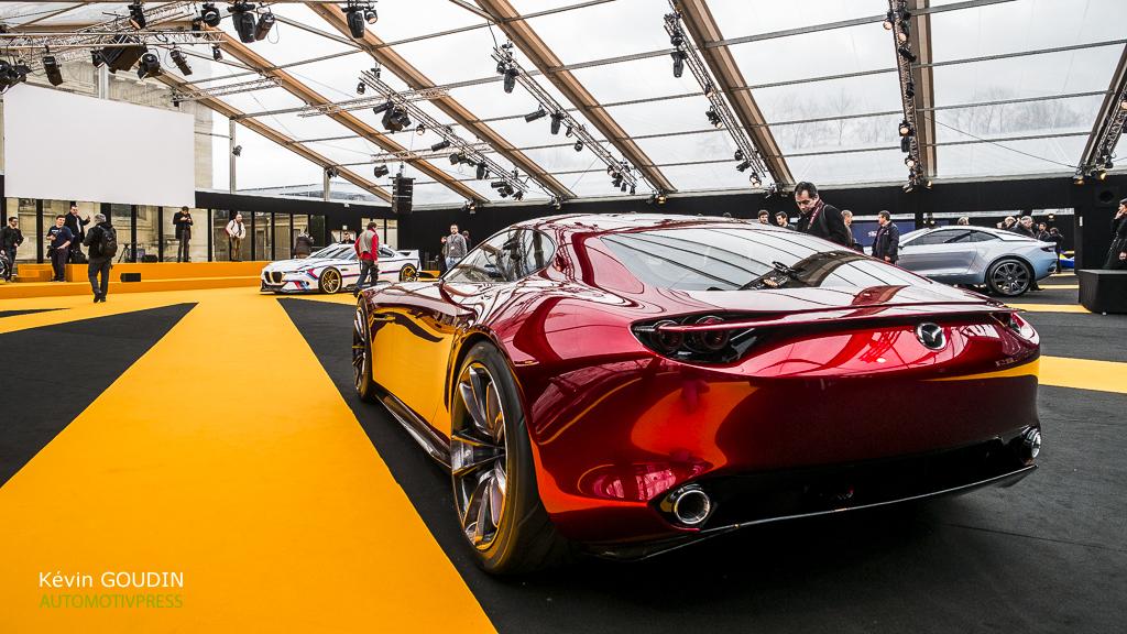Festival Automobile International 2016