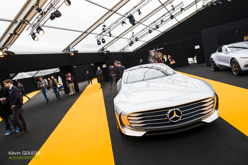 Festival Automobile International 2016
