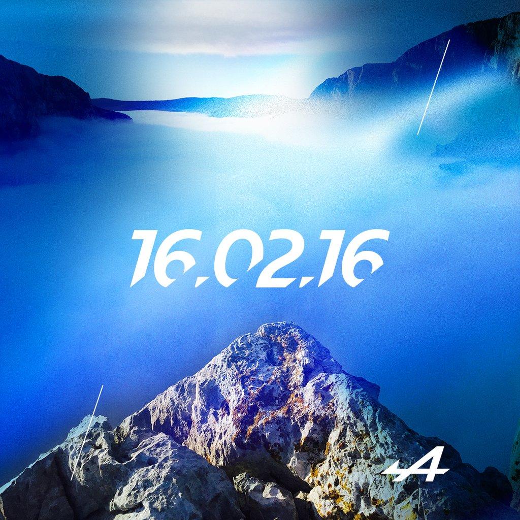 Alpine come back 16 02 2016
