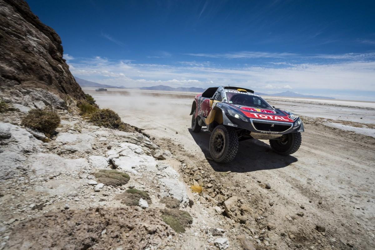 Dakar 2016