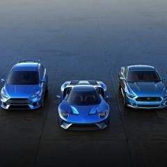 Ford : Le retour du plaisir de conduire
