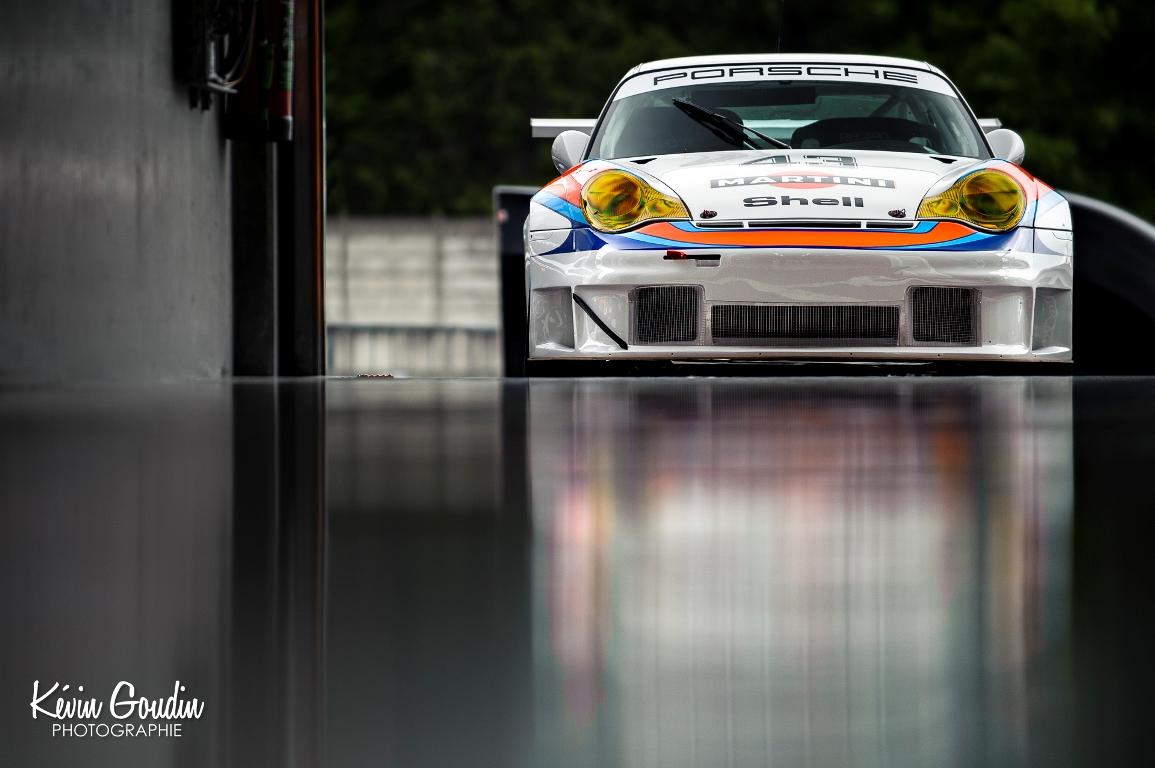 Kevin Goudin - Modena Trackdays 2015