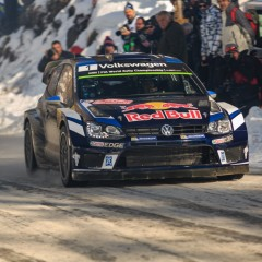 Rallye Monte Carlo 2016 : Du côté de Gap…