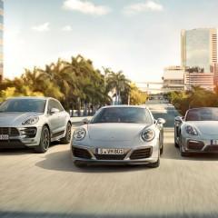 La gamme Porsche 2016 en délibéré au Comité du Directoire de VW…
