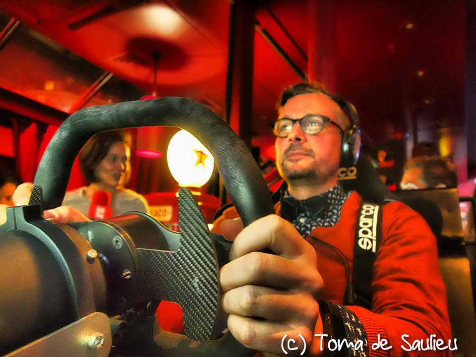 Top Gear France - Auto Passion Café