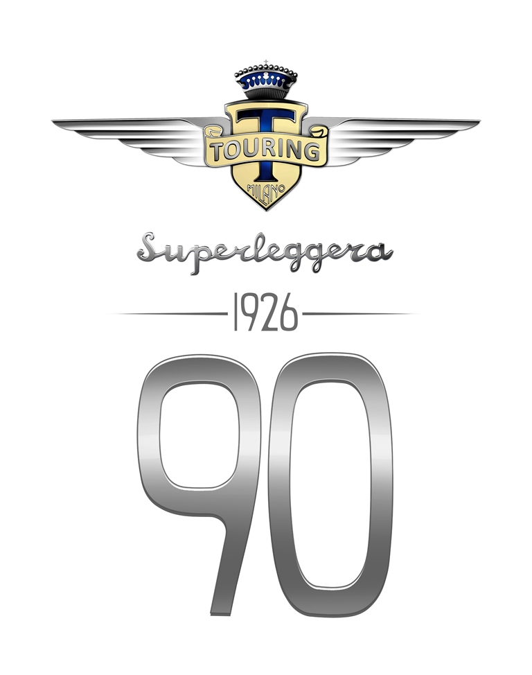90th - Touring Superleggera