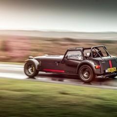 Une nouvelle Caterham au Salon Autosport : La 620 S