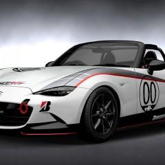 Tokyo Auto Salon : 5 concepts sportifs pour Mazda !