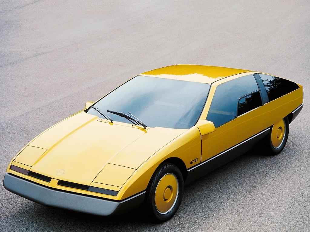 Opel GT2 Concept (1975)