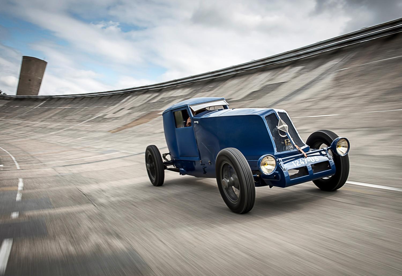 Renault 40CV 1926