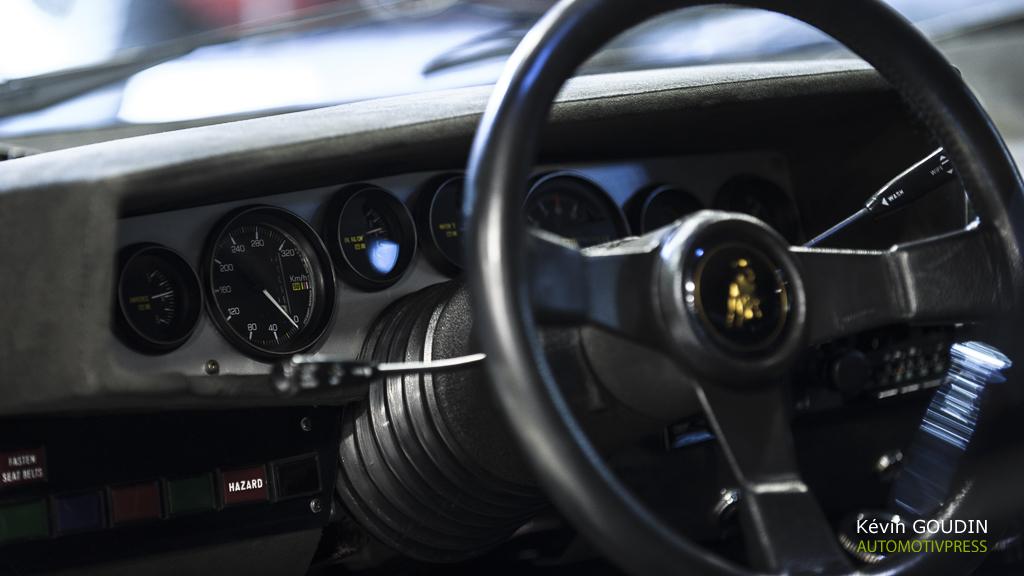 Artcurial - Rétromobile 2016 - Kevin Goudin