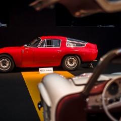 Vente RM Auctions Sotheby's aux Invalides pendant Rétromobile 2016