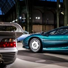 Rétromobile 2016 : Vente Bonhams au Grand Palais