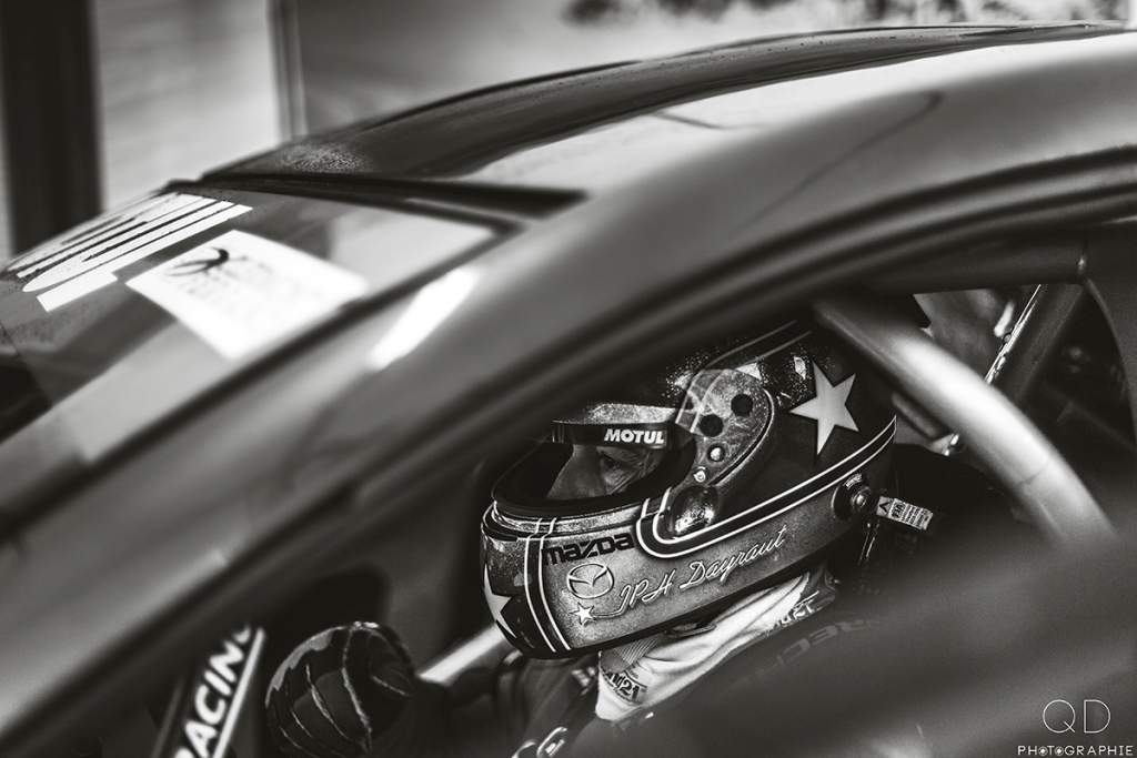 Trophée Andros Super Besse 2016 - Mazda