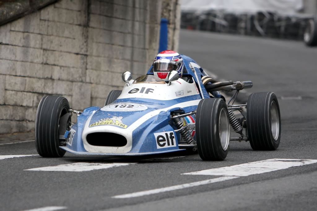 Alpine 366 Formule Renault