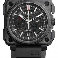 Bell & Ross partenaire horloger de Renault en Formule 1