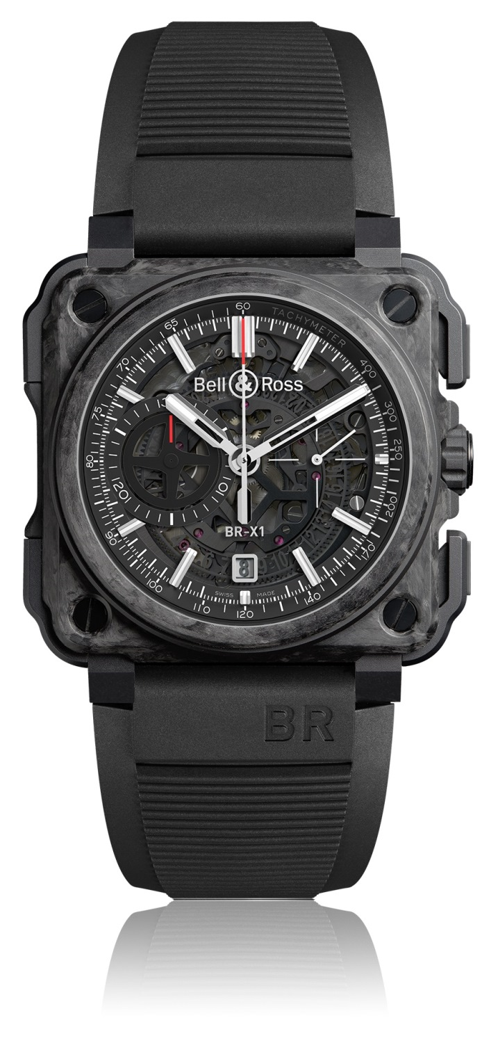 Bell & Ross BR X1 Carbone Forgé