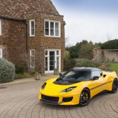 Lotus Evora Sport 410 : En série limitée…