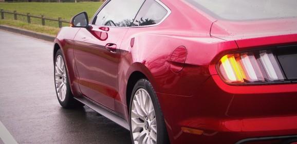 Essai Ford Mustang 2.3L Ecoboost Fastback : Le second débarquement américain