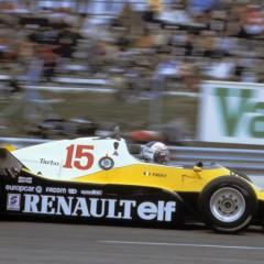 Rétromobile 2016 : Alpine et Renault en force…