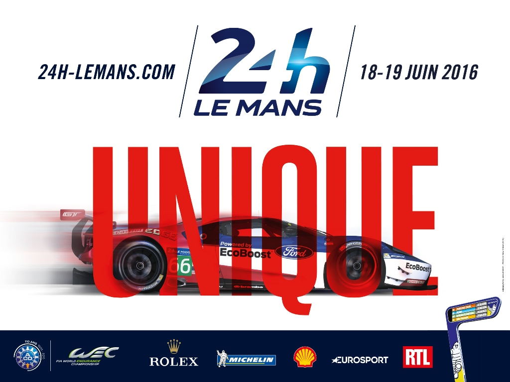 wec 2016 les nouveaut s des 24 heures du mans. Black Bedroom Furniture Sets. Home Design Ideas