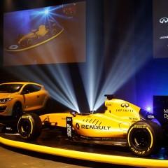 Renault R.S. 16 : Le retour du jaune en Formule 1