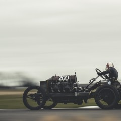 74ème Members Meeting à Goodwood : Rien d'après 1923 pour le SF Edge Trophy !
