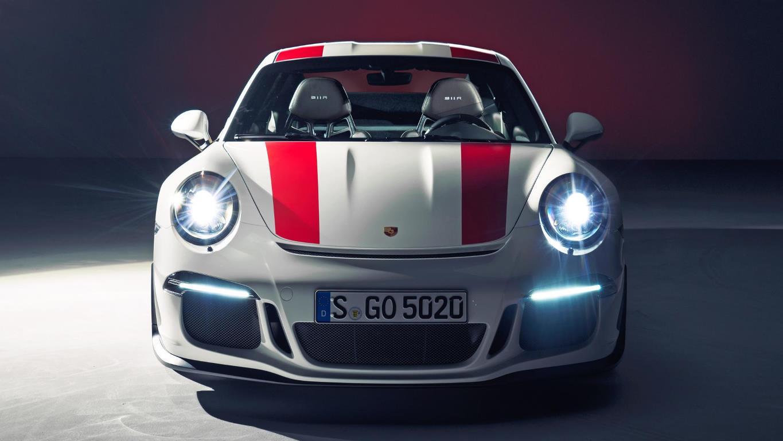 Porsche 911 R (991)