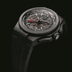 Breitling for Bentley B04 et B05 : Des voyageuses carrossées de Carbone