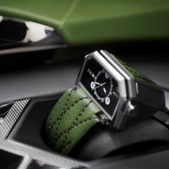 B.R.M, l'horloger de bord du Concept DS E-Tense